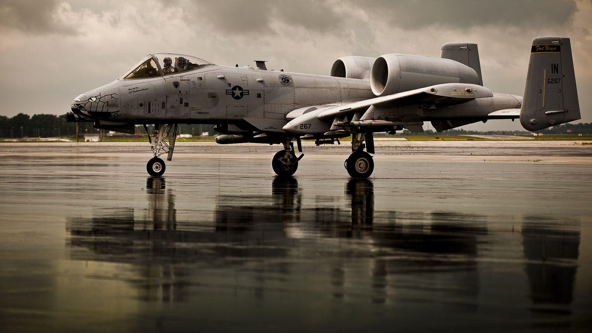 Какво знаем за летящия танк на САЩ