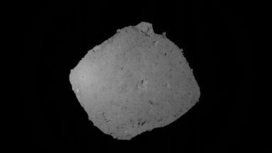 """""""Хаябуса 2"""" започна да се спуска към астероида Рюгу"""