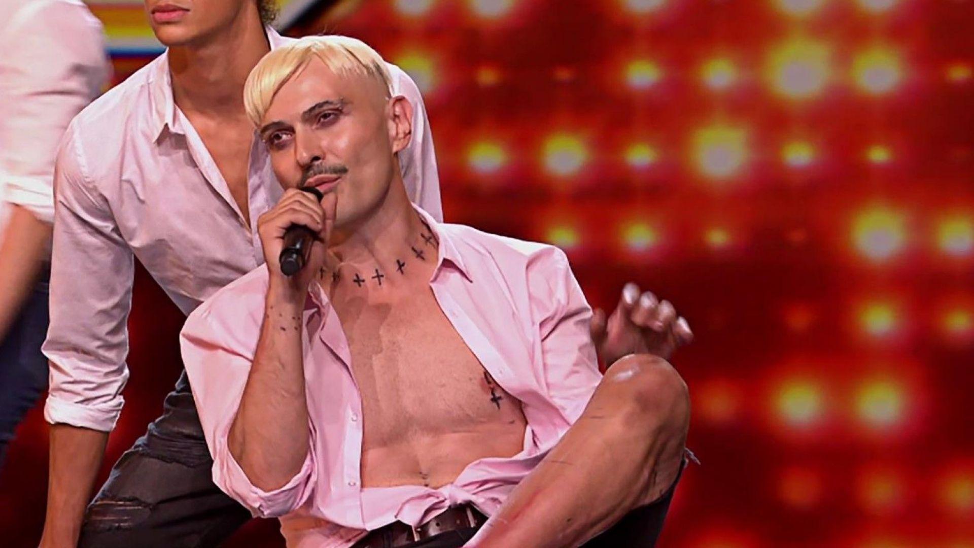 Иво Димчев пред Dir.bg: Публиката на X Factor не ми е никакъв критерий