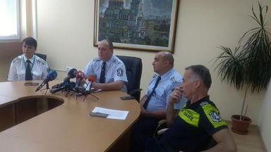 МВР изкарва и жандармерията по пътищата за празниците
