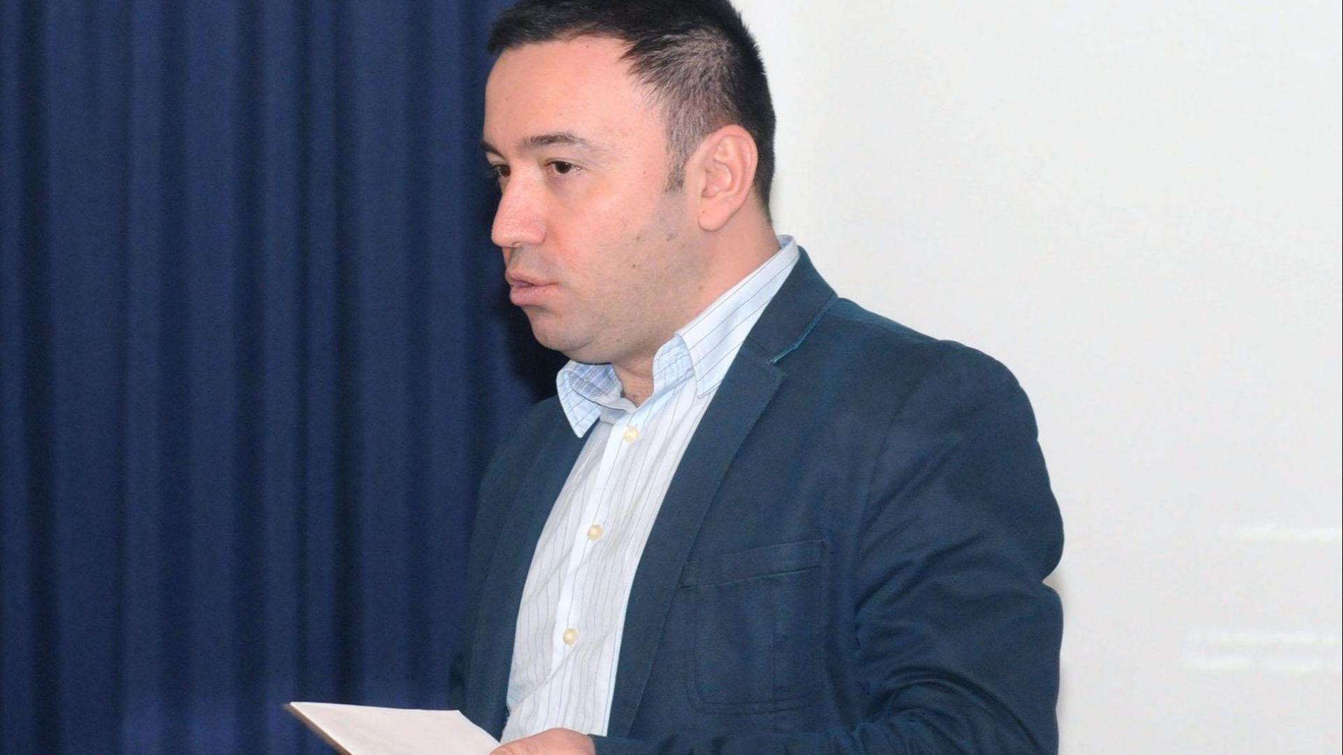 Журналистът Иван Бедров, ще е шеф на екипа на