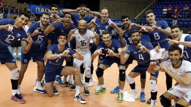 Аржентина сензационно покоси световния шампион във Варна (резултати)