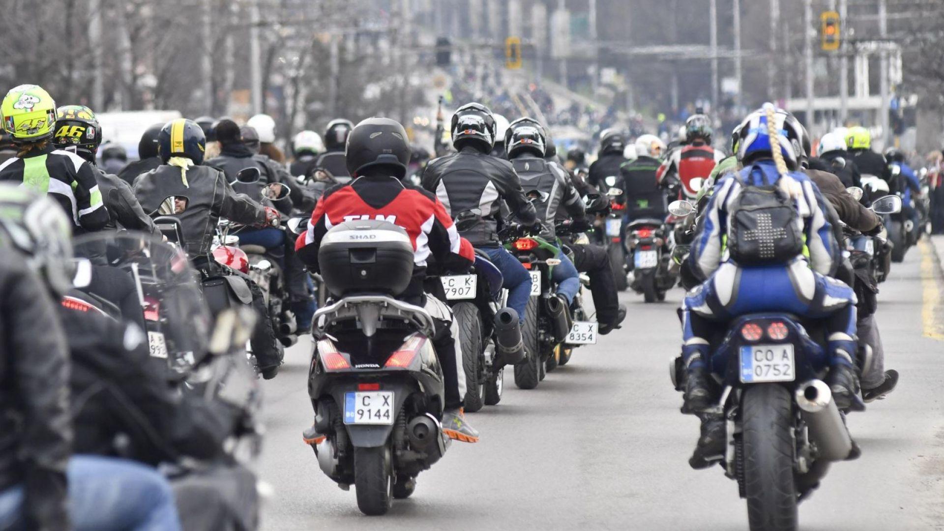 Парад на нациите събира 400 мотористи в Пловдив