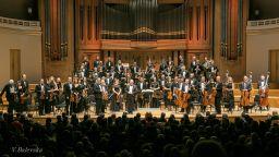 Маестро Найден Тодоров: Независимо от средата, в която живеем, хармонията е възможна