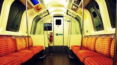 Вижте как изглеждат вагоните на метрото по света