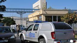 """Митница-Бургас е установила много тежки нарушения във """"Винпром Карнобат"""""""