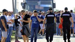 """Работници от """"Винпром Карнобат"""": Обричат половината град на глад"""