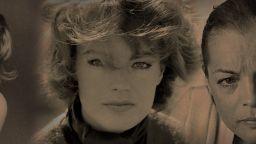 Роми Шнайдер - живот, смърт и червени рози от Ален Делон