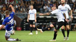 "Интер спечели луд ""видеомач"", нямаше сили да се зарадва"