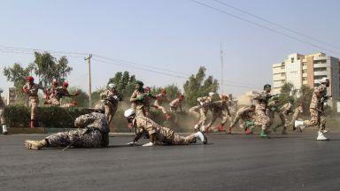 Иран обвини страните от Залива за нападението срещу парада