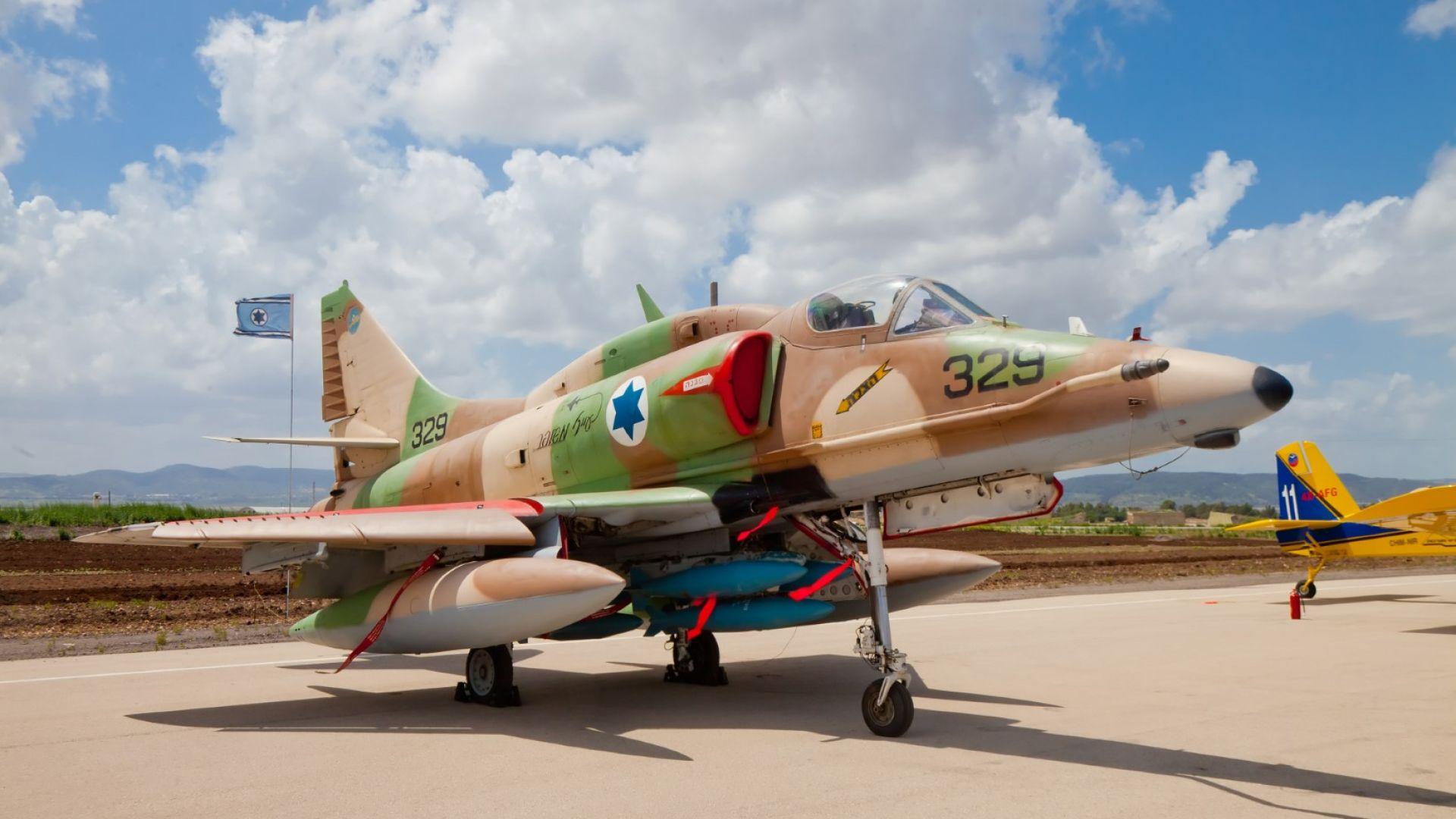 Израел се страхува Русия да не