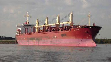 Пирати отвлякоха 8 моряци от немски кораб край Камерун