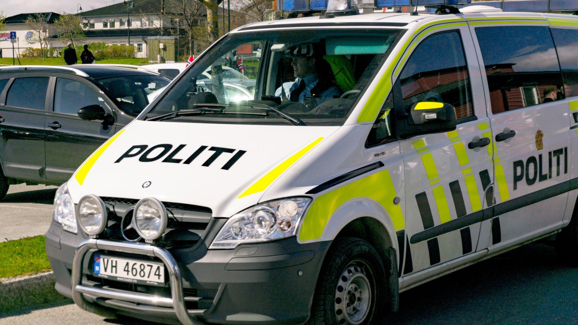 Норвежката полиция задържа руски гражданин, заподозрян в незаконна разузнавателна дейност,