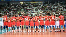Как се представи България на Световното първенство по волейбол? (анкета)
