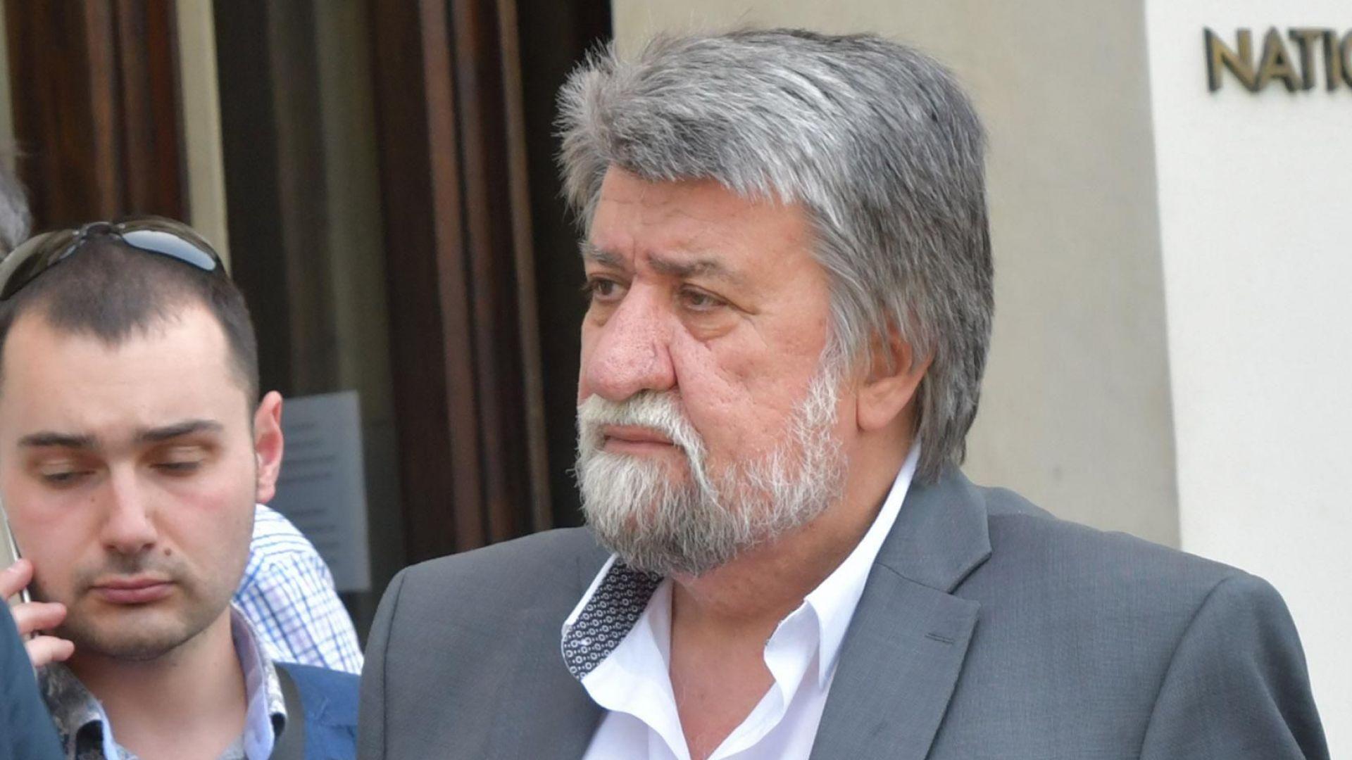 Рашидов: Парите в КТБ не са на Цветан Василев, а на нас, вложителите