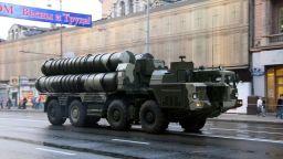 САЩ към Русия: Голяма грешка е да снабдите Сирия с противоракетна система С-300