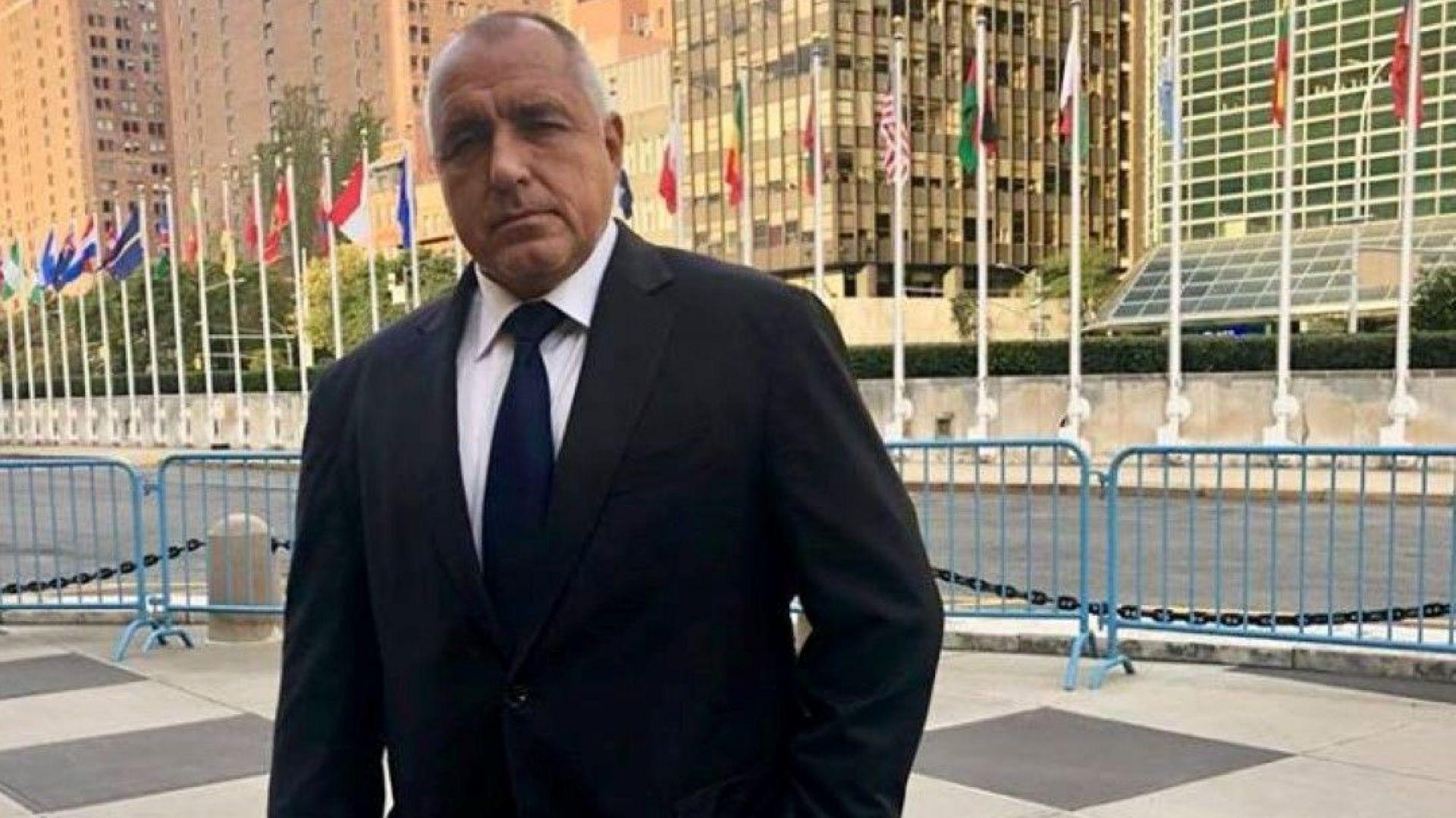 Борисов настоя строго да се накажат нападателите на репортера Димитър Върбанов