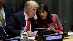 129 държави подписаха декларация на САЩ  за борба с наркотиците