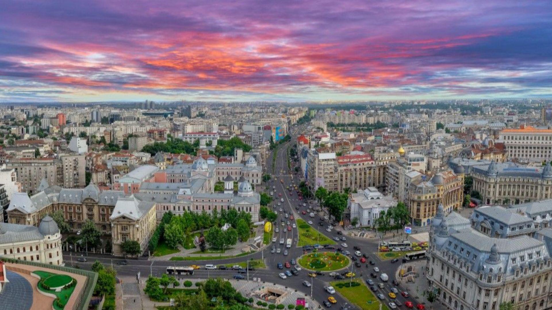Глобалните инвестиции в имоти достигнаха 1.6 трлн. евро