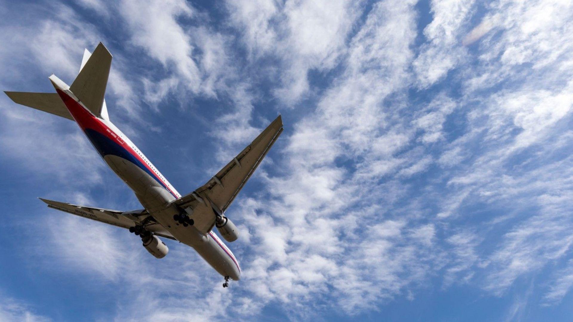 Следователи: Пилотът на малайзийски боинг вероятно умишлено е разбил самолета