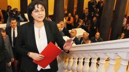 Корнелия Нинова: Вдигането на заплатите в обществения сектор с 10% е предизборен ход