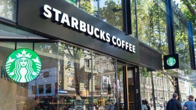 Кафе веригата Starbucks планира съкращаване на служители