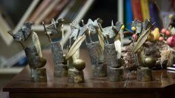 """""""Перото"""" връчва четвъртите си годишни награди в Деня на будителите"""