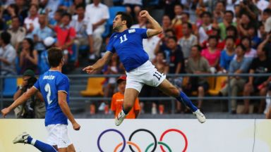 Италианска звезда с положителна проба за допинг