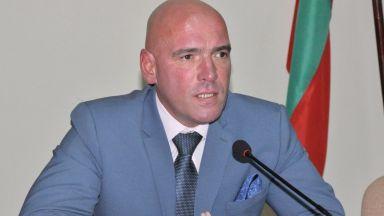 """Шефът на """"Киберпрестъпления"""" в ГДБОП Явор Колев изненадващо подаде оставка"""
