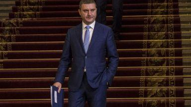 """Горанов за """"Винпром Карнобат"""": Категорично нарушаване на технологичната схема"""