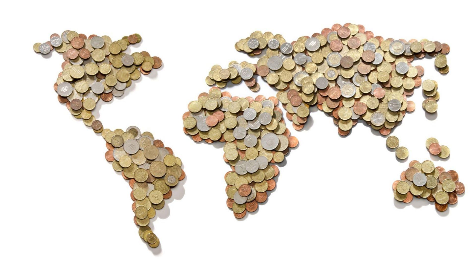 Парите - универсално разплащателно средство или фикция без връзка с номиналната им стойност