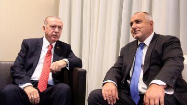 Борисов обяви, че споразумението между ЕС и Турция е важно за цяла Европа