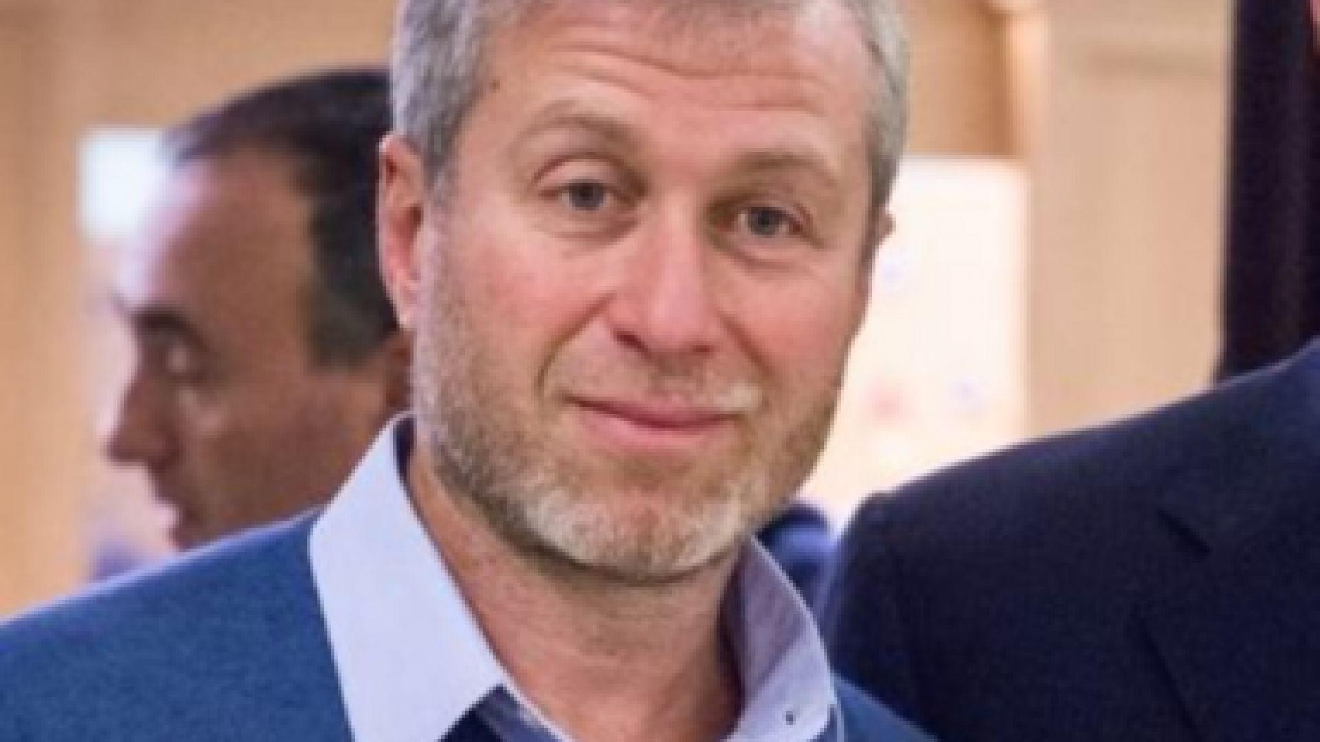 Още една държава отказа да приеме руския милиардер Роман Абрамович.