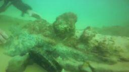 Откриха кораб, потънал край Португалия преди 4 века