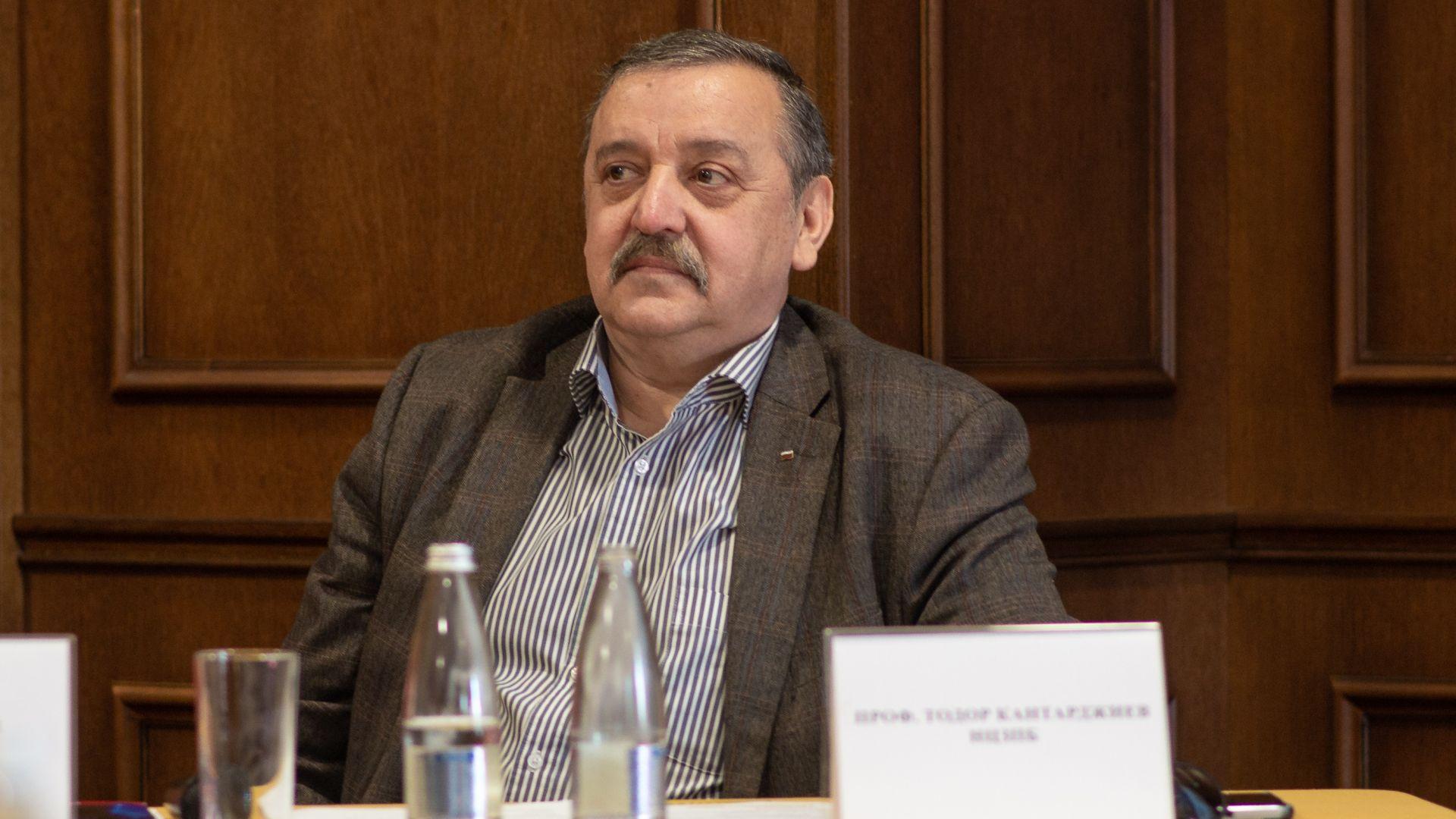 Тодор Кантарджиев: Имаме 4 случая на западнонилска треска за седмица