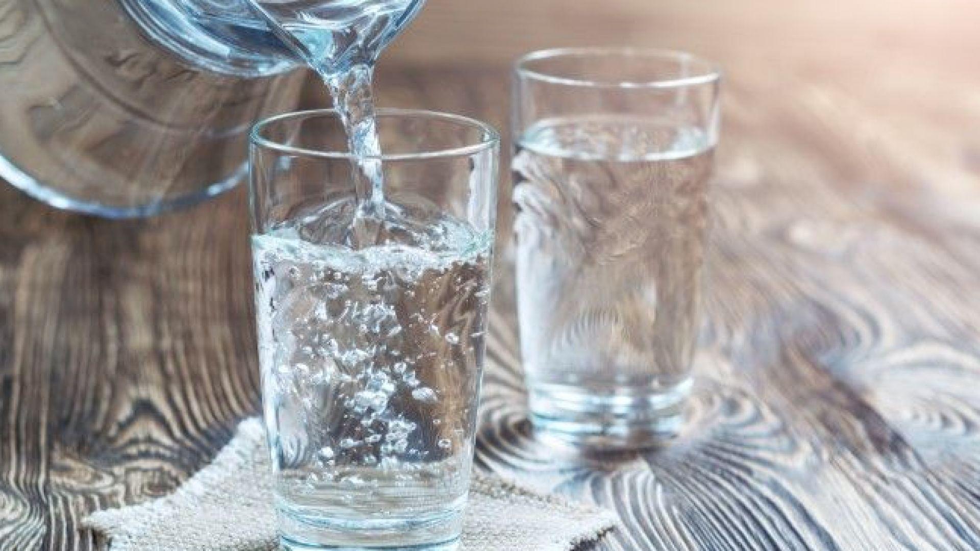 Брюксел иска безплатна вода в ресторантите
