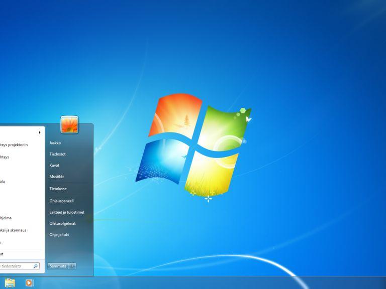 Microsoft спира Windows 7