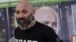 Краси Георгиев за 55-часовия маратон: Времето ще е най-голямото предизвикателство