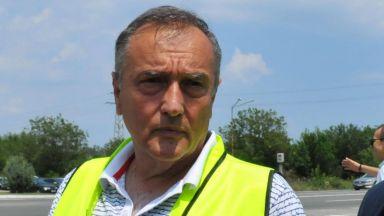 """Похарчени са почти 40 млн. лв за ремонта от 134 до 156 км на АМ """"Тракия"""""""