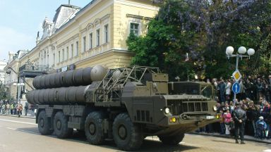 Какво може противоракетната система С-300