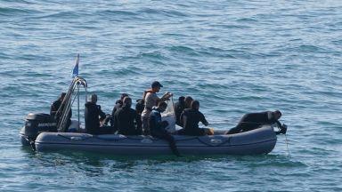 4 бала вълнение спря издирването на телата на рибарите