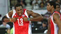 Отказаха на кубинска звезда да играе за България
