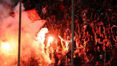 Индонезия спря футбола заради убит фен