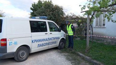 Убиецът от Каспичан заличавал следи, натъпкал дрехите си в пералнята
