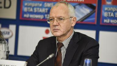 Шефът на АИКБ Васил Велев влиза в УС на Сребърния фонд