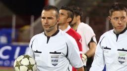 Пратиха българин на Атлетико - Ливърпул в Шампионската лига, но за младежи
