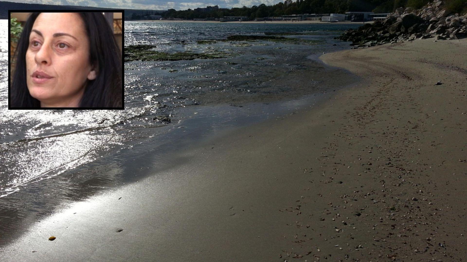 Дъщерята на един от изчезналите рибари: Не ни остана надежда
