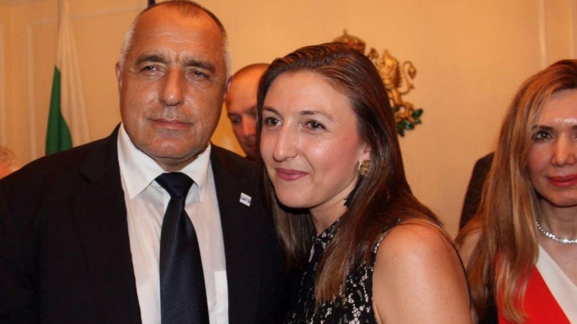 Борисов: Нашенците в Ню Йорк виждат, че България се подобрява (снимки)