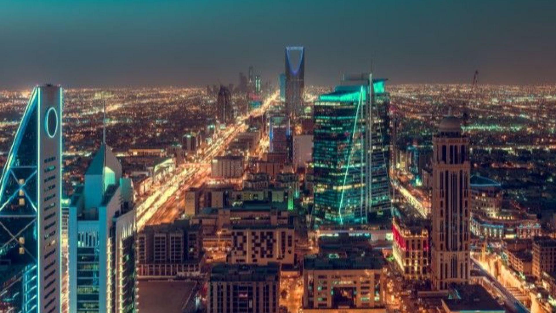 Саудитска Арабия ще строи Ривиерата на Близкия изток
