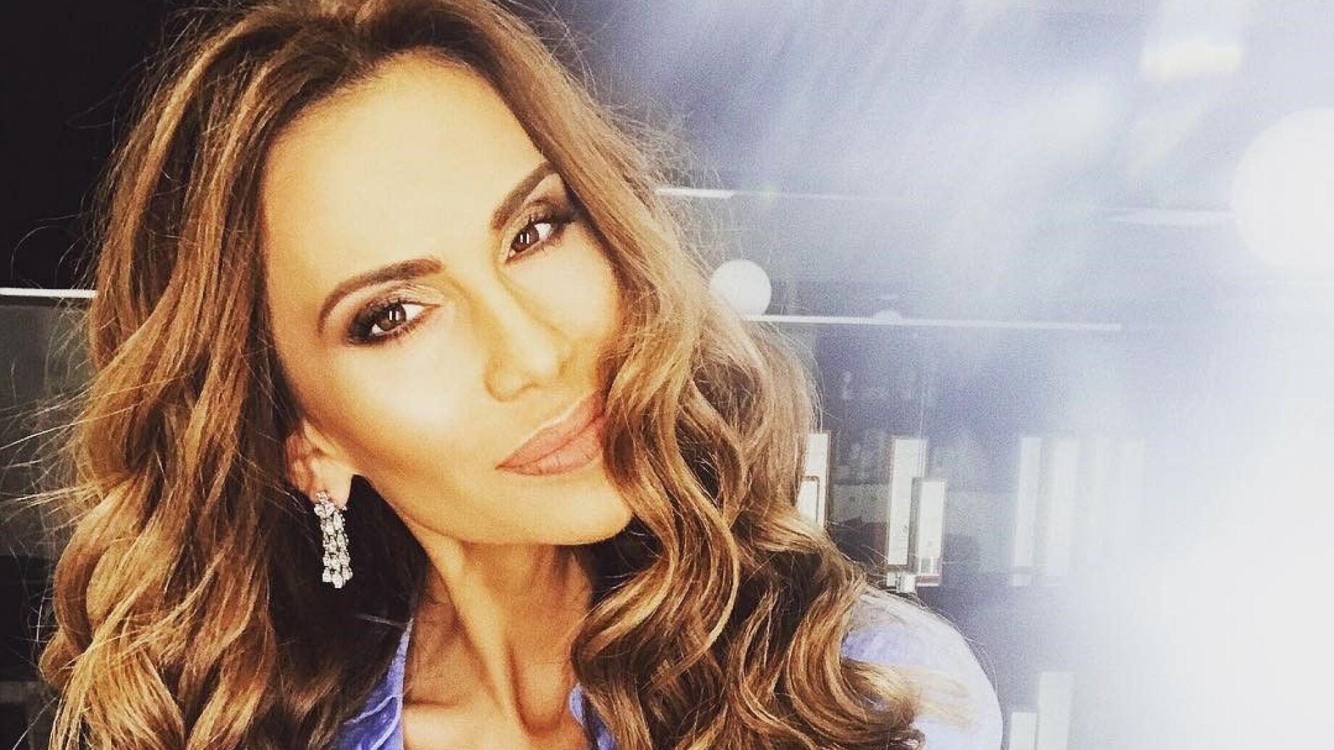Ивайла Бакалова: Не харесвам Дубай. България е най-красивата страна